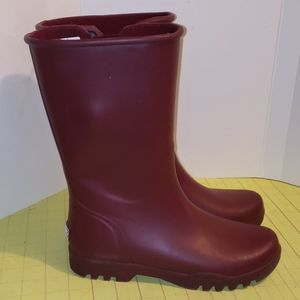 Sperry Rubber boots